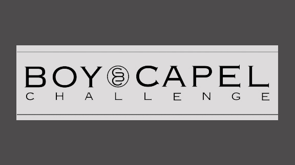 Boy Capel