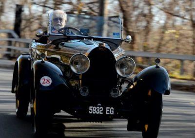 1929 Bugatti T40