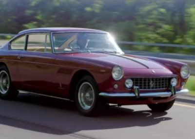 1962 Ferrari 250 GTE
