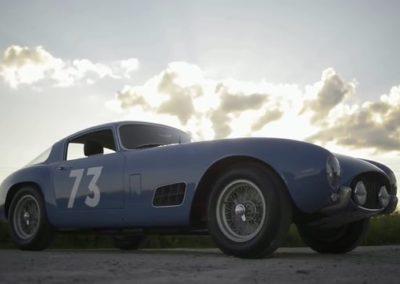 1956 Ferrari 250GT Berlinetta