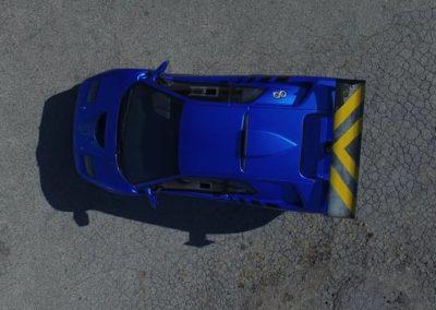 Lamborghini Diabolo GTR