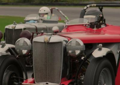 Vintage Sports Car Club of America