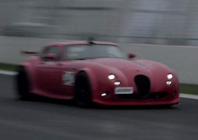 Track Cars