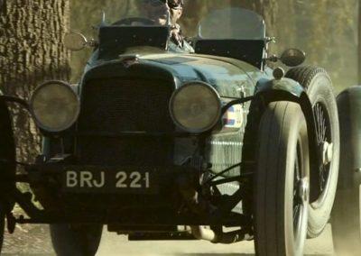 1940 Alvis 12/70 Special