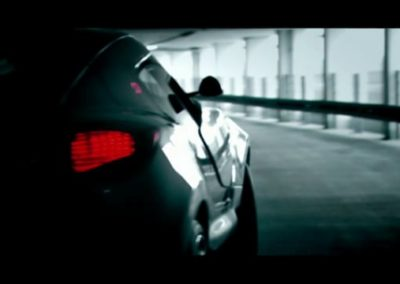 Automotive Reel