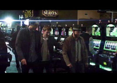 Casino Rama Guys Night