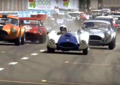 Porto's Street Circuit