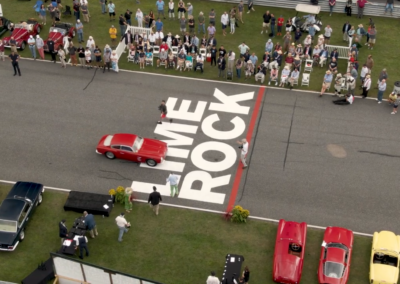 Lime Rock Historic Festival 2019